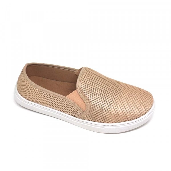 MULTI SLIP ON AERADO NUDE