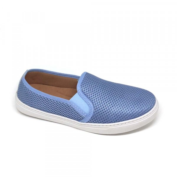 MULTI SLIP ON AERADO AZUL BEBE